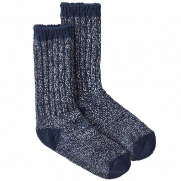 Patagonia Heavyweight Merino Daily Crew Socks