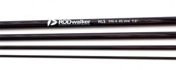 Rodwalker HLS blanks