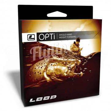 LOOP Opti Stream Intermediate fluglina