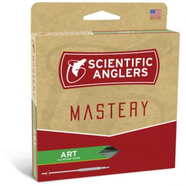 Scientific Anglers Mastery ART