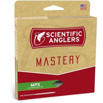 MASTERY MPX fluglina