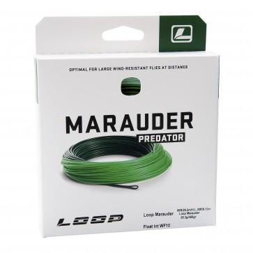 Loop Marauder Predator Line