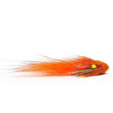 FF- Munker Fly / Orange