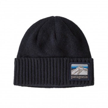 Patagonia Brodeo Beanie / Classic Navy