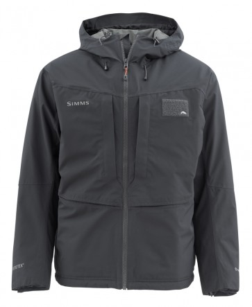 SIMMS Bulkley Jacket Black