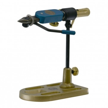 REGAL Revolution Series Vise | Stainless Steel Head/Bronze Pocket Base