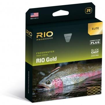 RIO Elite Gold
