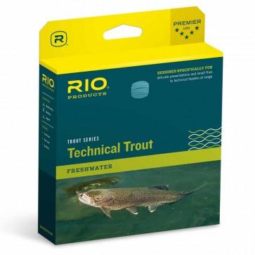 RIO Technical Trout fluglina