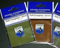 Soft Tungsten
