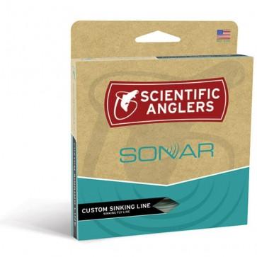 SA Sonar Bluefin Tuna / WF15