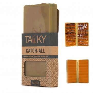 TACKY CATCH ALL FLY BOX-2X