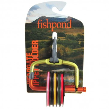 TROUTHUNTER / FISHPOND HEADGATE TIPPET 5-PACK