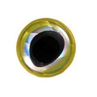 Ultra 3D Epoxy Eyes Yellow