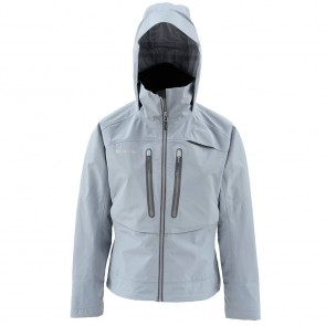 Women Guide Jacket Storm Cloud