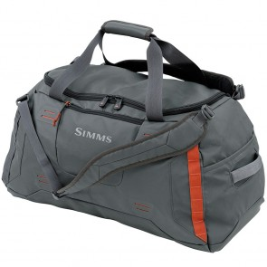 Bounty Hunter 50 Duffel Coal