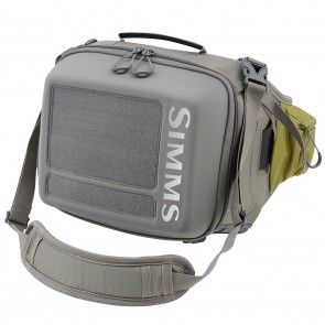 Waypoints Hip Pack Large Army Green