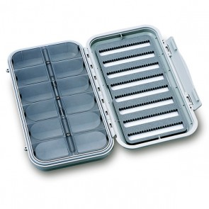 LARGE 8-ROW WP FLY CASE W 12 COMP (CF-3308)
