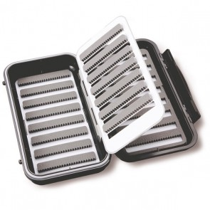 LARGE 16-ROW WP FLY CASE W FLIP PAGE (CF-35878)