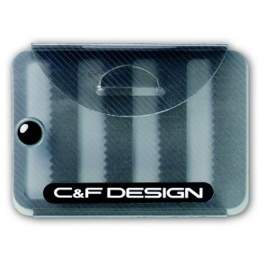 MICRO SLIT FOAM FLY PROTECTOR (CFA-25-S)