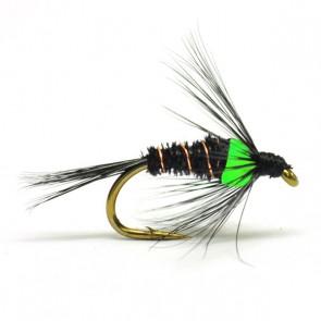 Black Green Bead Cruncher
