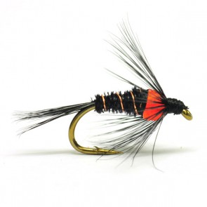 Black HotRed Bead Cruncher