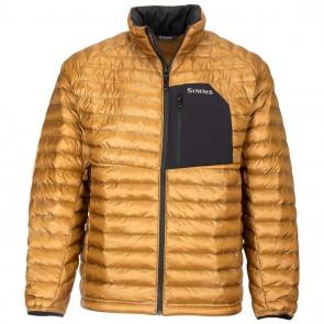 Simms ExStream Jacket Dark Bronze