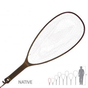 Fishpond Nomad Native Net