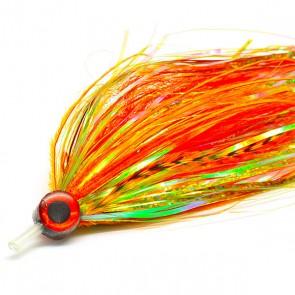 Gigga Tubflugor Röd/Orange (30cm)