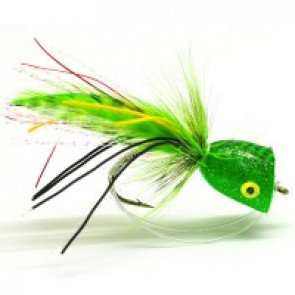 Fire Fly Green Diver