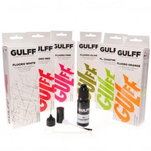 GULFF Fluo Färger