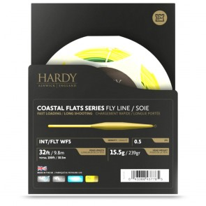 Hardy Coastal Flats Slow Intermediate