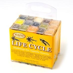 Wapsi Life Cycle Dubbing Dispenser