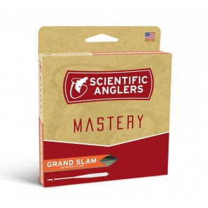 Mastery Grand Slam
