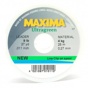 Maxima Chameleon ULTRAGREEN tafsmaterial