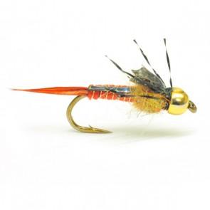 Micro Stonefly Copper