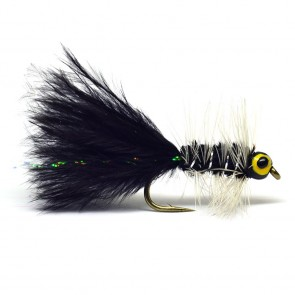 Micro Tungsten Nobbler Black