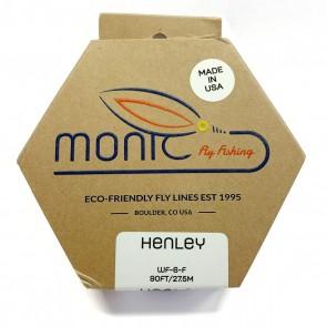 Monic Henley flytlina