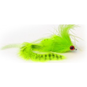 Pike Puppy Chartreuse
