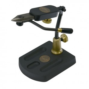 REGAL Travel Vise | Stainless Steel Jaws/Aluminum Pocket Base