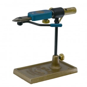 REGAL Revolution Series Vise   Stainless Steel Head/Bronze Traditional Base