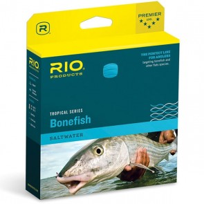 Rio Bonefish flyline