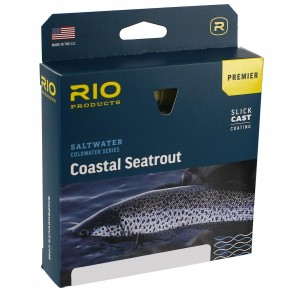 RIO Premier Coastal Seatrout SlickCast Floating