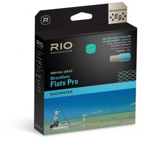 RIO FLATS PRO FLOAT AQUA/ORANGE/SAND