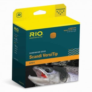 Rio Scand. Spey VersiTipShooting Heads
