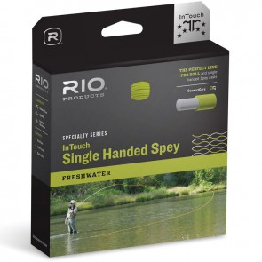 Rio InTouch Single Handed Spey