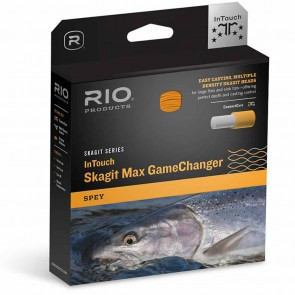 RIO Skagit Max GameChanger F/I/S3/S5