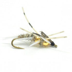 RPs Hares Ear R.L. Stonefly Tungsten