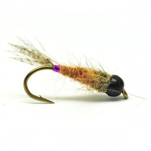 Pink Lady Tungsten Nymph