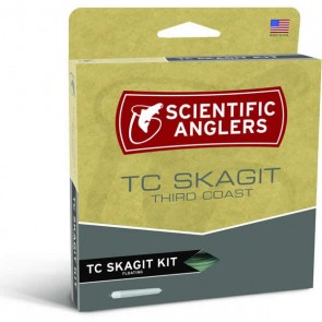 TC Skagit Extreme Multi Tip Kit