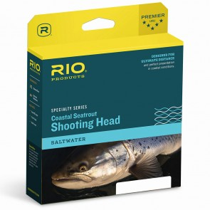 RIO COASTAL SEATROUT SHOOTING HEAD